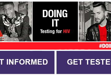 HIV AIDS treatment and prevention