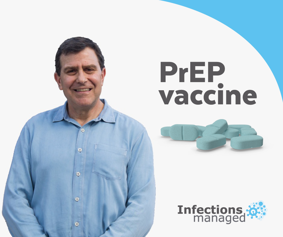 Infectious Disease Specialist - Infections Managed - HIV